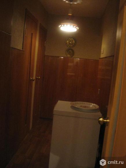 2-комнатная квартира 53,7 кв.м