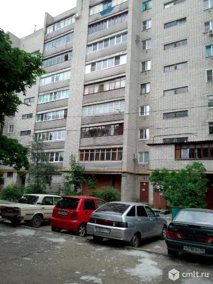 4-комнатная квартира 74,2 кв.м