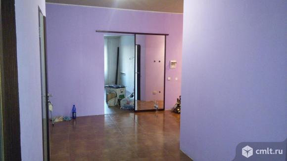 3-комнатная квартира 107 кв.м