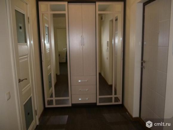 1-комнатная квартира 37,8 кв.м