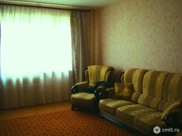3-комнатная квартира 89,9 кв.м