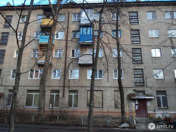2-комнатная квартира 46 кв.м
