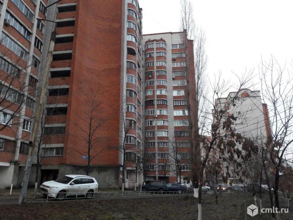 3-комнатная квартира 112,2 кв.м