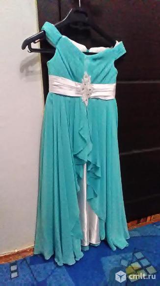 Новое платье !!!