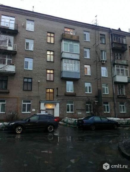 Продается одна комната 11.7 м2, м. Площадь Ильича