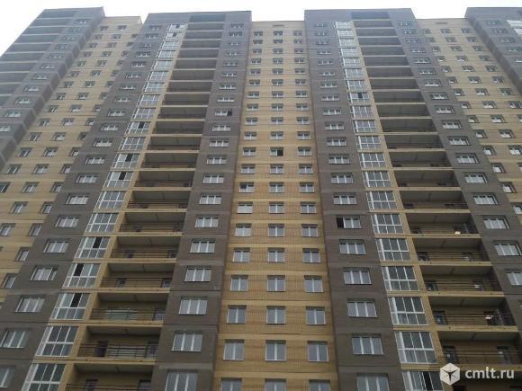 Продается 2-комн. квартира 60.5 м2, м.Юго-Западная