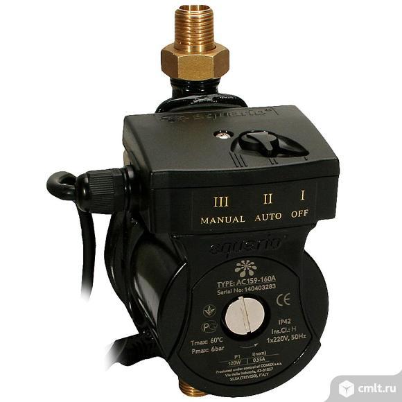 Насос повышения давления Aquario AC 159-160A