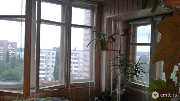 2-комнатная квартира 53,6 кв.м