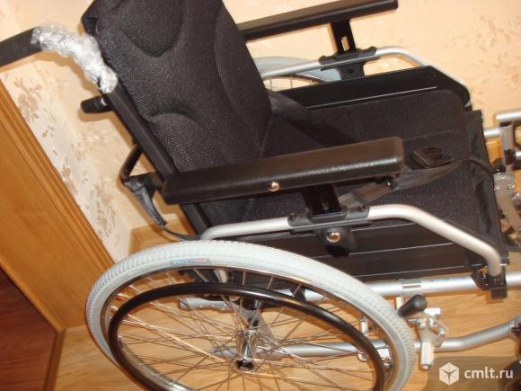 Продам кресло-коляску
