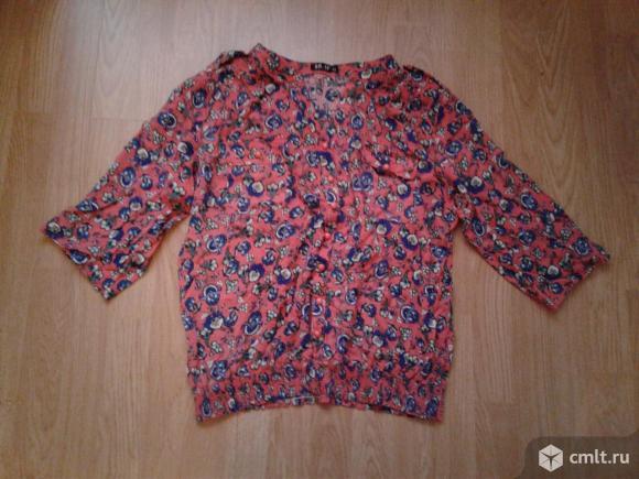 Рубашка на резинке 50-52