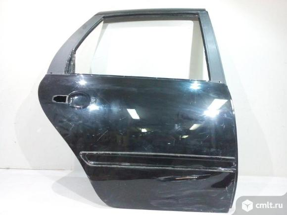 Дверь задняя правая LADA KALINA GRANTA седан 12- DATSUN ON-DO MI-DO 14- б/у 11180620001477 821005PA0. Фото 1.