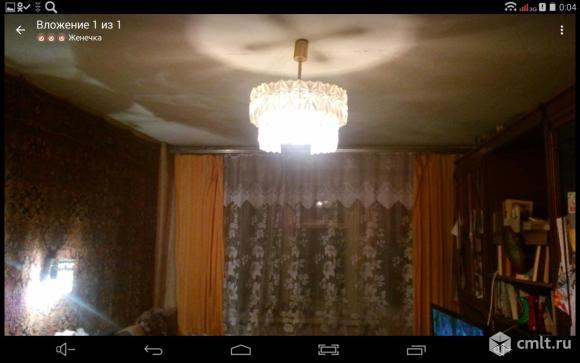 2-комнатная квартира 38,7 кв.м
