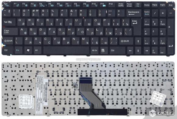 Клавиатура Для Ноутбука Dns Mt50In1