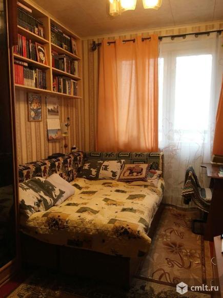 Продается 2-комн. квартира 56 м2, м. Зябликово