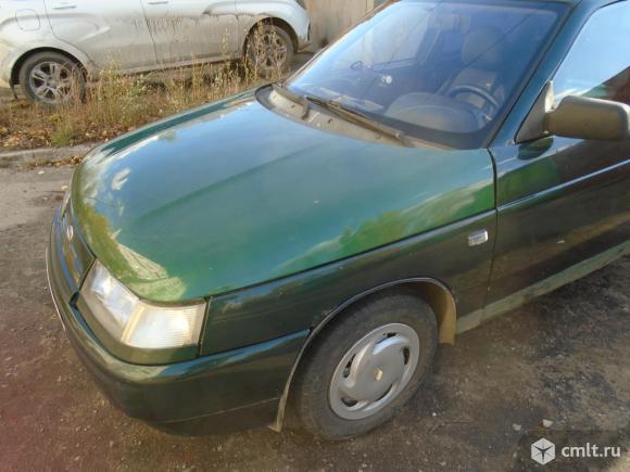 ВАЗ (Lada) 2111 - 2003 г. в.. Фото 1.
