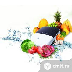 озонатор. электроприбор для очистки фруктов и овощей dicho
