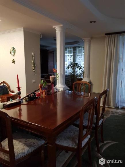 4-комнатная квартира 116 кв.м
