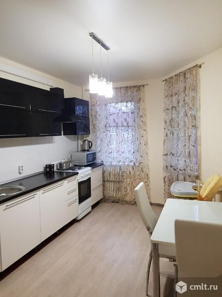 1-комнатная квартира 43 кв.м