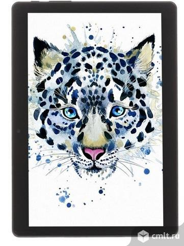 """Как новый, 9.6"""" Планшет Irbis TZ965 16 Гб 3G черный"""