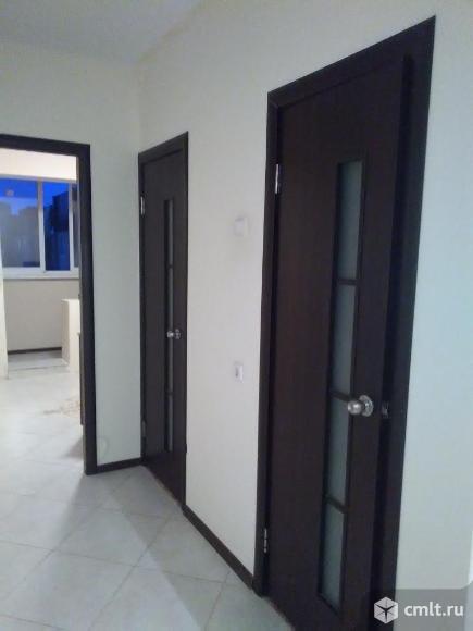 2-комнатная квартира 60,7 кв.м