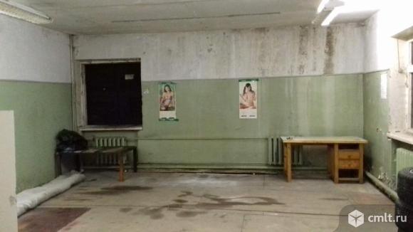 Склад 70 кв.м. метро Тульская