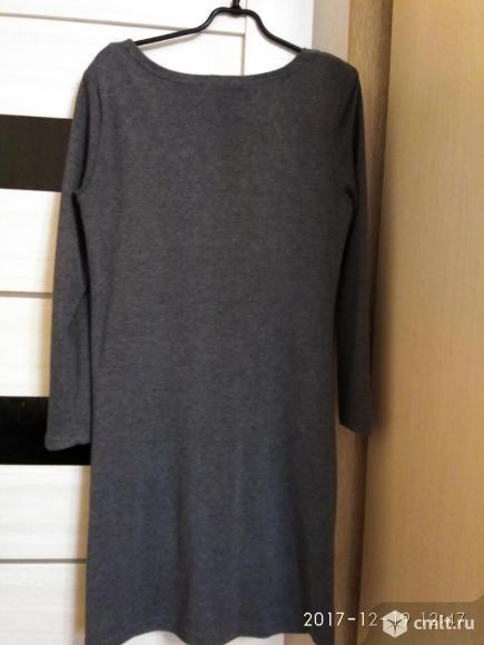 Платье 46-48 размера обмен