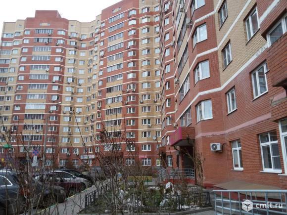 Свободная 2-комн. квартира 59.8 м2 в Щербинке