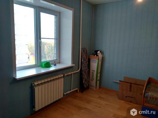 3-комнатная квартира 96,5 кв.м