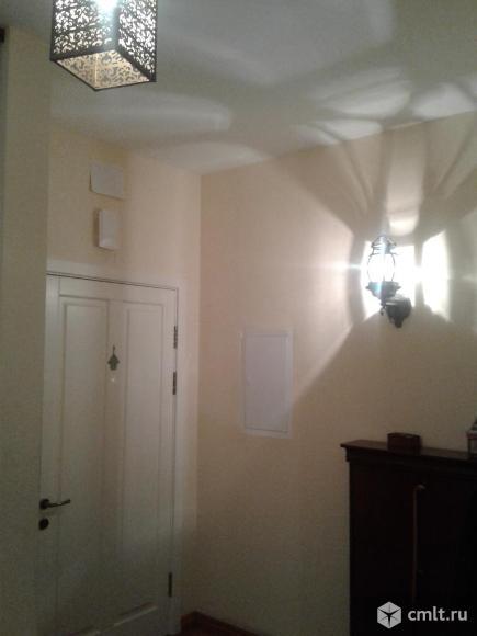 4-комнатная квартира 130 кв.м