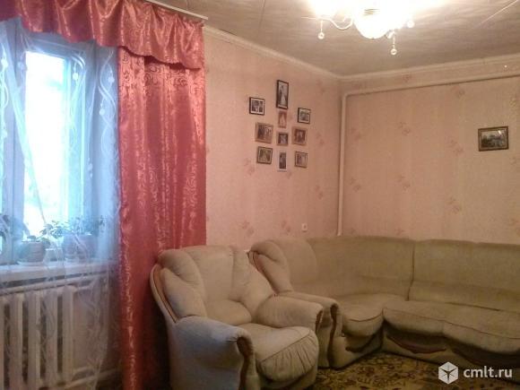 2-комнатная квартира 47,9 кв.м