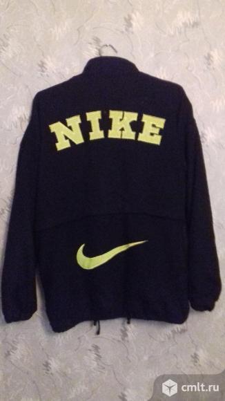 Спортивная куртка Nike размер 50-54