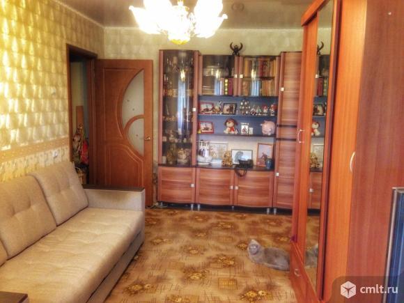 4-комнатная квартира 61,3 кв.м