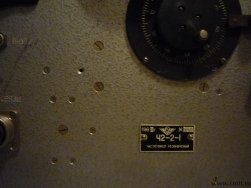 частотомер Ч2-2-1