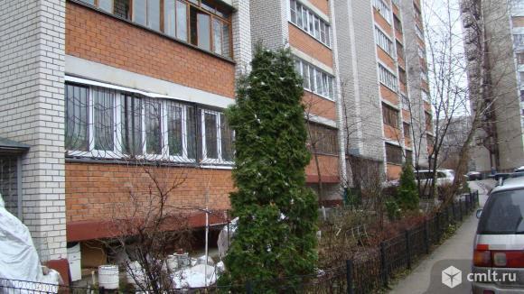 3-комнатная квартира 105 кв.м