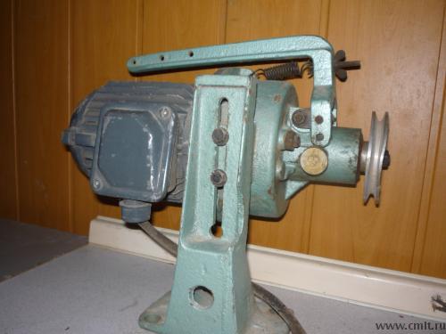эл.двигатель на промышленную швейную машину