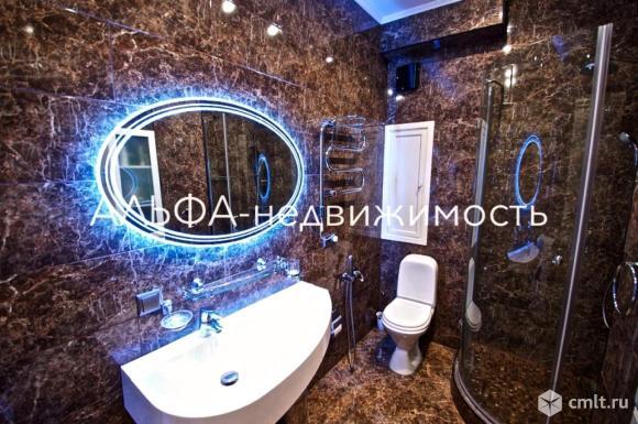 3-комн. квартира 133 м2 1-й Зачатьевский пер., 4