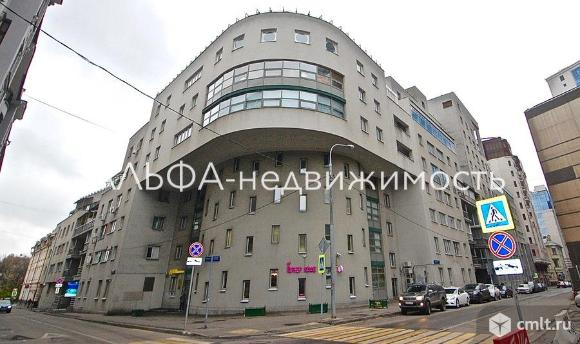 Продается 4-комн. квартира 173 кв.м, м.Смоленская