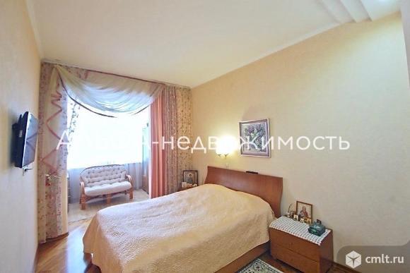 Продается 3-комн. квартира 109 м2, м.Калужская