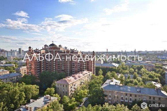 4-комн. квартира с ремонтом в ЖК Соколовского, 10