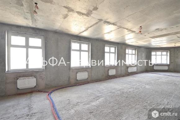 Продается 4-комн. квартира 165 кв.м