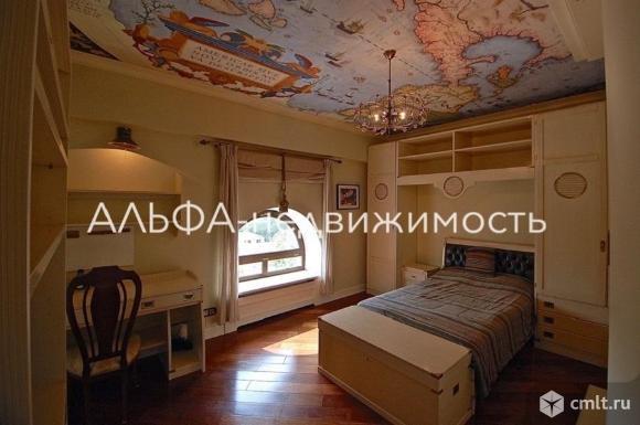 Продается 7-комн. пентхаус на Кутузовском