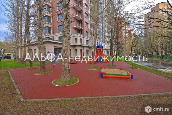 Продается 4-комн. квартира 202 м2, м.Кунцевская