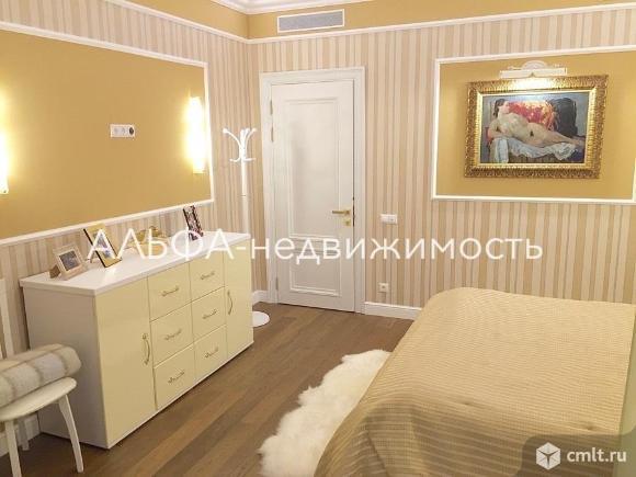 Продается 3-комн. квартира 115 кв.м, м.Кунцевская