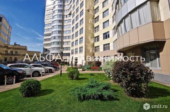 Продается 4-комн. квартира 140 м2, м.Шаболовская