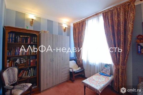 Продается 3-комн. квартира 121 м2, м.Тропарёво