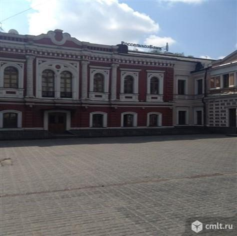 Продается офисный особняк в центре Москвы!