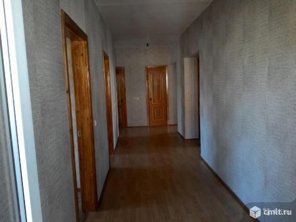 4-комнатная квартира 164 кв.м