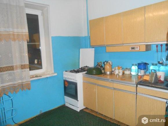 1-комнатная квартира 37,1 кв.м