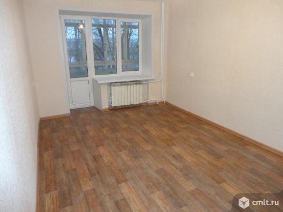 2-комнатная квартира 42,9 кв.м
