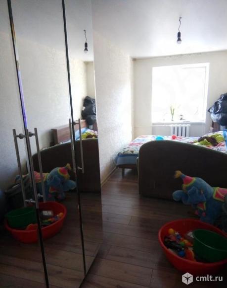 3-комнатная квартира 55,8 кв.м